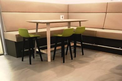 Fußbodenbelag Flüssig ~ Design bodenbelÄge qualitaetsboeden.de böden die verbinden.
